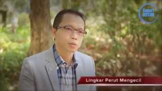 Testimoni Smart Detox Dr Irwan