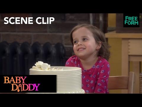 Baby Daddy   Season 6, Episode 10: The Wrong Cake   Freeform