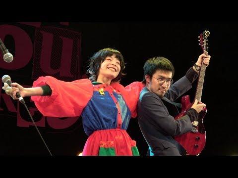 , title : '20191019 花柄ランタン 『SET YOU FREE SUMMER FESTA 2019』in 川崎 CLUB CITTA''