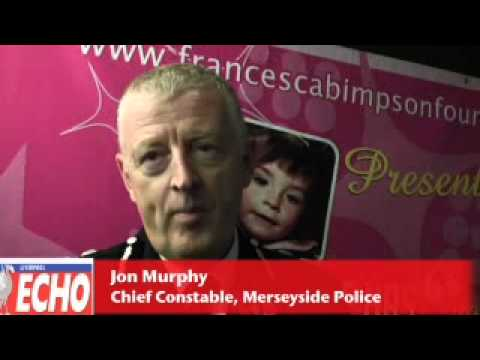 VIDEO: Merseyside Police Chief Opens Centre For Crime...