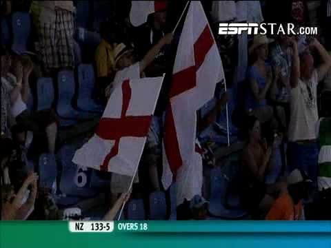 New Zealand Vs England T20 Highlights