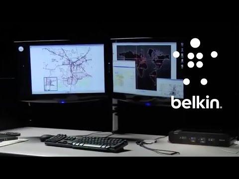 Belkin Secure KVM