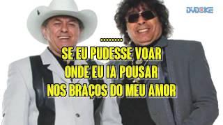 Milionário E José Rico   De Longe Tambem Se Ama