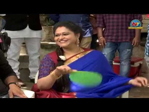 Light House Cine Magic Production No. 2 Movie Opening  Nanditha  NTV Entertainment