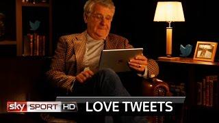 Liebeserklärung an M. Reif (2)