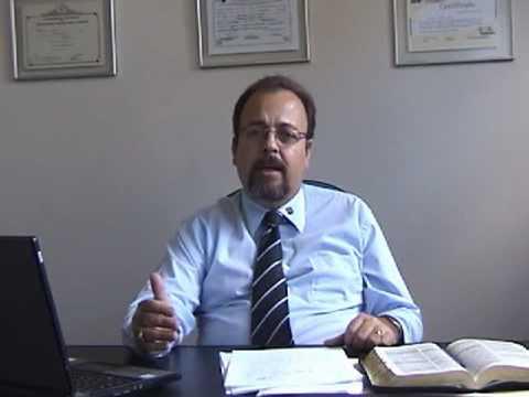 Pr. Mário Lima Presidente da UCEBRAS