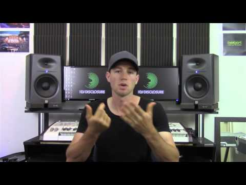 How to become a better DJ | The DJ Disclosure