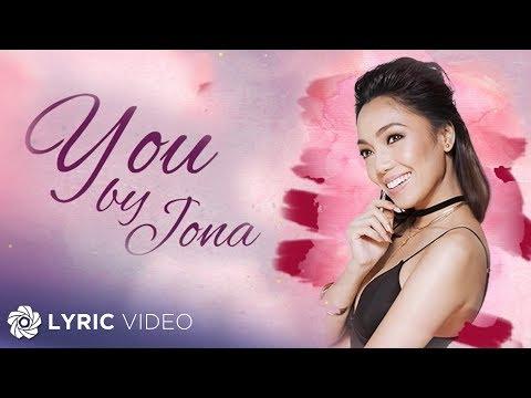 You - Jona (Lyrics)
