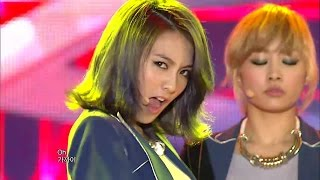 Download Video 【TVPP】KARA - Pandora, 카라 - 판도라 @ Goodbye Stage, Show Music Core Live MP3 3GP MP4