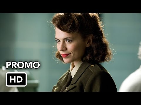 Marvel's Agent Carter 1.03 (Preview)