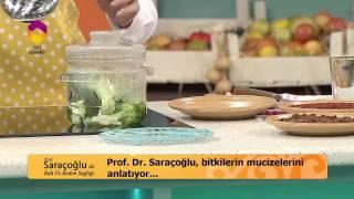 Midede Bulunan Helicobacter Pylori İçin Brokoli Kürü - TRT DİYANET