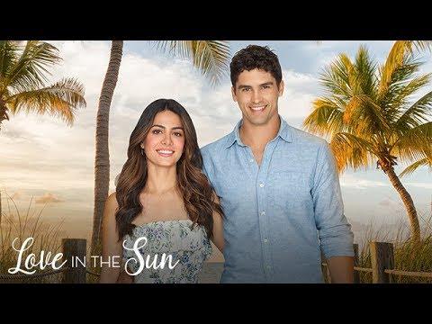 Preview - Love in the Sun - Hallmark Channel