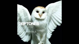 DEFTONES - Beauty School [Official Instrumental]