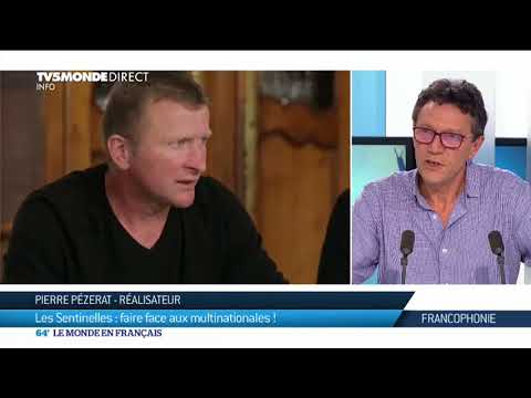 Ciné-débat les sentinelles en présence du réalisateur Pierre Pezerat