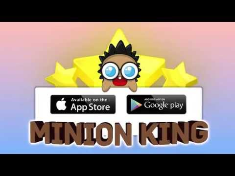 Video of Minion King - Save the Minions