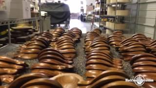 Castanet Production Time Lapse