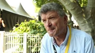 Pra Loup France  City new picture : Tour de France : Bernard Thévenet raconte sa victoire à Pra Loup en 1975