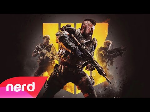Call of Duty: Black Ops 4 Blackout Song