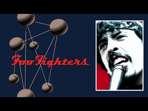 Foo Fighters   The Color & The Shape   Album Review