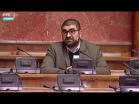 Dr. Fehratović ministru Šarčeviću: Ministarstvo mora uvesti red u obrazovanju na bosanskom jeziku