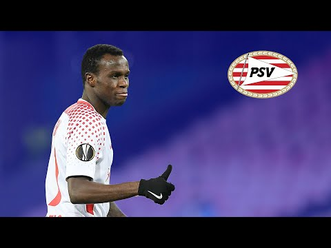 Bruma | Welcome To PSV | Goals, Skills & Assists