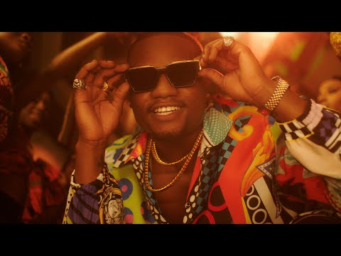 DJ Tunez - Cool Me Down (Official Video) ft. Wizkid