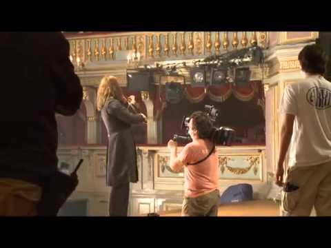 Making Of - Devils Violinist - David Garrett