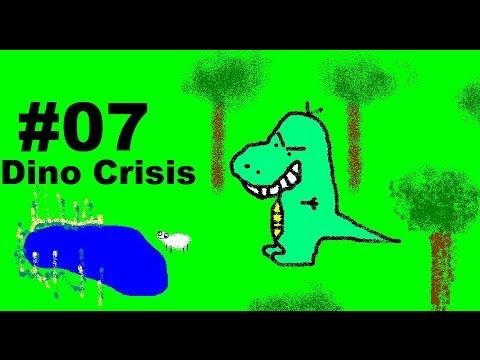 Let's Play: Dino Crisis [PsOne] – Part 07 – Wir bekommen die Elevator ID