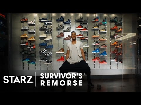 Survivor's Remorse 3.05 (Preview)