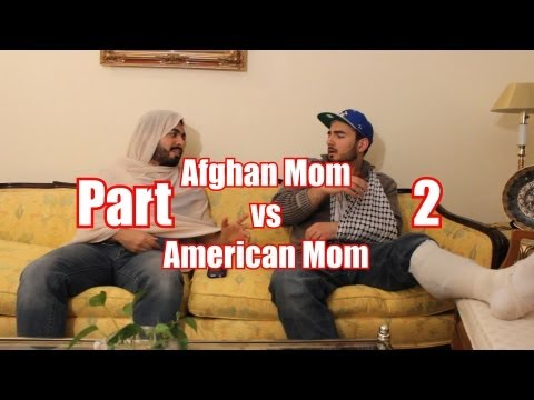 Afghan - Salamu Alikum please don't take this video seriously we just made if for fun we know some scenes are exaggerated it's just for fun. We mean no disrespect for...