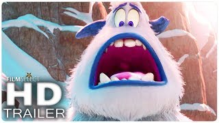 Video SMALLFOOT Trailer 2 (2018) MP3, 3GP, MP4, WEBM, AVI, FLV Desember 2018