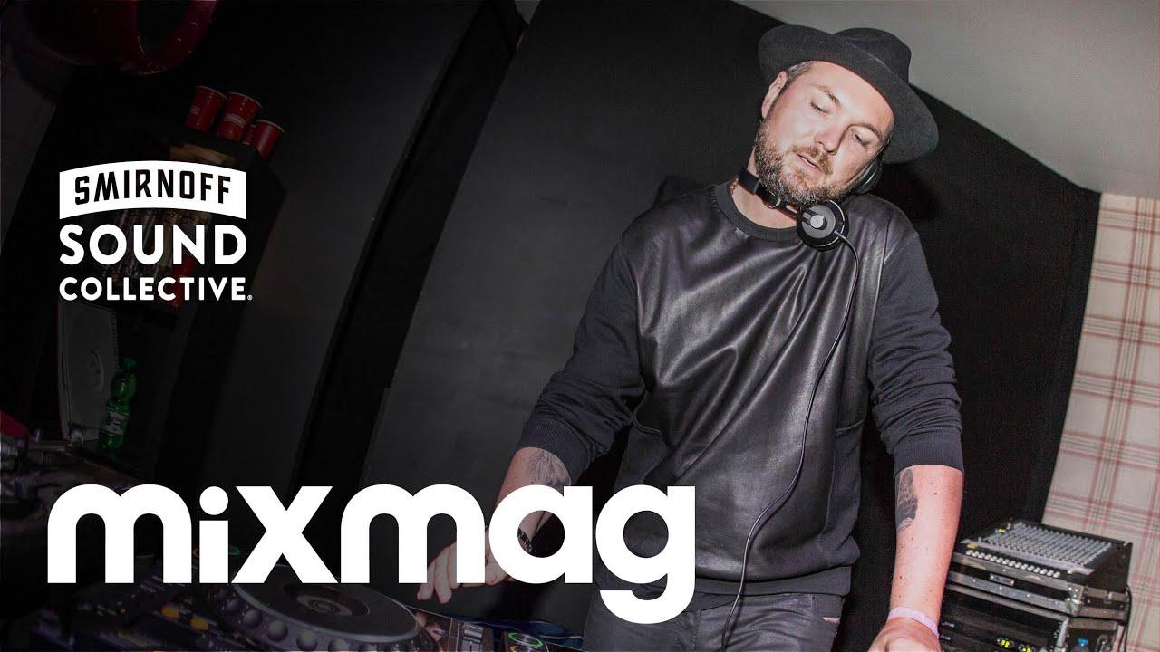 Kölsch - Live @ Mixmag Lab 2015