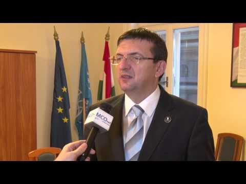 Domokos László, az Állami Számvevőszék elnöke elemezte az ÁSZ éves munkáját