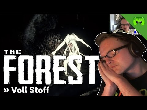 THE FOREST # 49 - Voll Stoff «» Let's Play The Forest | HD