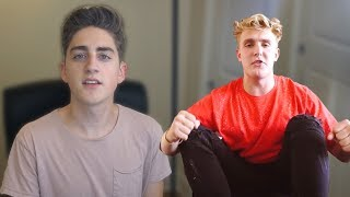 Jake Paul Has Lost His Mind