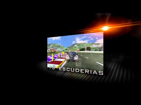 2º Video Promocional Campeonato Porche Supercup 2014