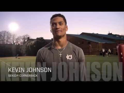 Kevin Johnson Interview 4/23/2014 video.