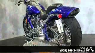 10. 2009 Harley-Davidson FXSTSSE - CVO Softail Springer  - Th...