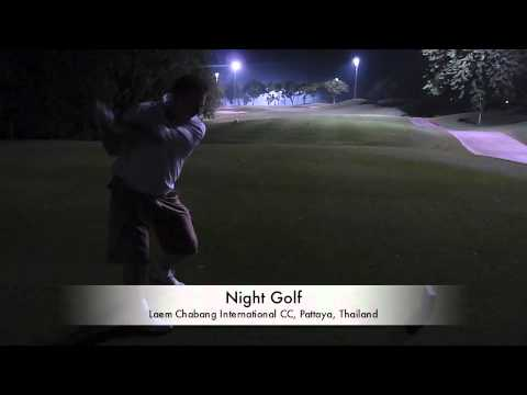 Laem Chabang International Country Club - Video