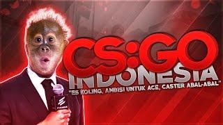 "Video CS:GO Indonesia - ""Es Koling, Ambisi Untuk ACE, Caster Abal-Abal"" MP3, 3GP, MP4, WEBM, AVI, FLV Juni 2019"