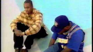 A Tribe Called Quest 1993 MTV News Feature