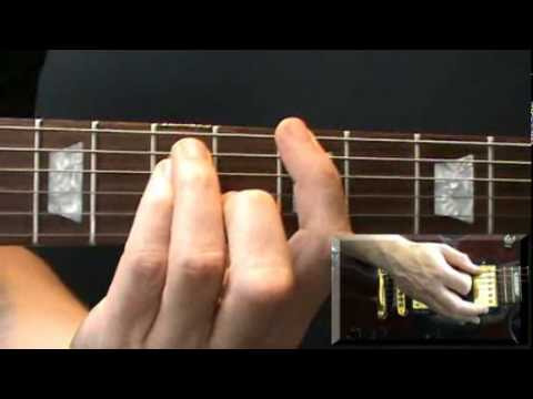 Step by Step Guitar Tuition – Learn to play Born to be Wild by Steppenwolf