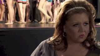 Dance Moms- Abby's Horrified by the Behavior at the Atlanta Auditions-Season 4 Episode 5
