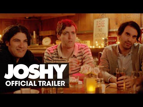 Joshy (Trailer)