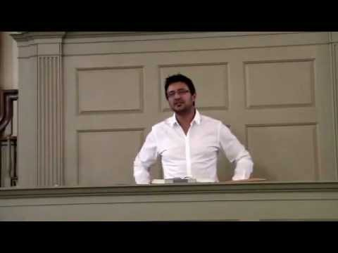 Telegu Actor Raja To Christianity Testimony FULL