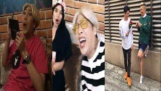 Video Kalokohan ni Vice Ganda Vhong Jhong sa Likod ng Camera Part 1 MP3, 3GP, MP4, WEBM, AVI, FLV Mei 2018