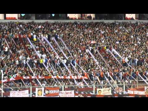 Independiente 2 SMSJ 0 - Independiente vos sos mi pasión - La Barra del Rojo - Independiente