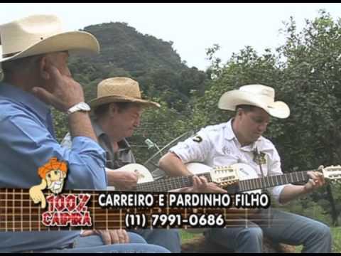 Carlos Corrêa 100% CAIPIRA  Em Bofete SP