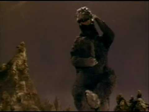 0 Godzilla Returns