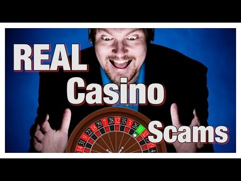 The 5 Biggest Scams Ever Pulled Off At Casinos